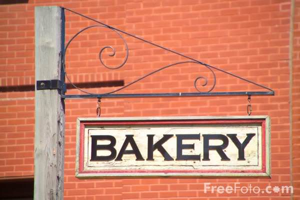The Use of Technology In A Bakery
