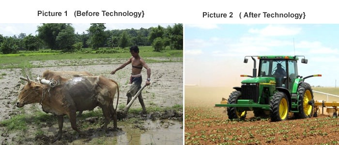 10 uses of technology in our daily life use of technology for Uses of soil in daily life