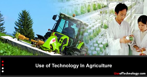 essay on use of technology in agriculture Factors determining adoption of new agricultural use of technology that is already in use within a particular agricultural technology adoption into three.