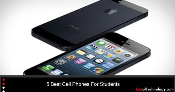 Best cell phones for students