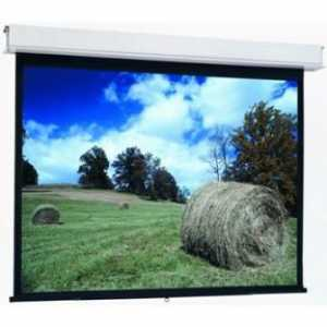Classroom Technoloy - Projector Screens