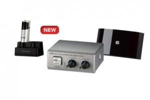 Infrared Wireless Microphone System -Classroom Technology