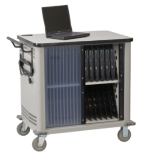 Technology For Schools - Laptop Cart
