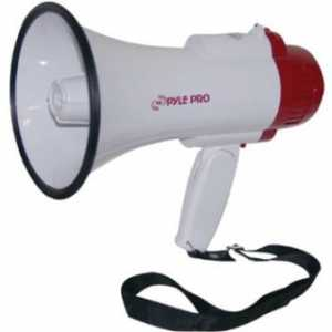 Technology For Schools -Megaphones