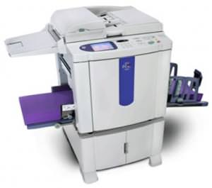 Technology For Schools - Paper Digital Duplicators