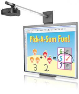 Technology for Schools - Smart White Boards