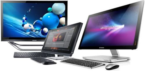 Best Desktop Computers