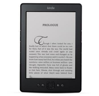 TECHNOLOGY FOR EDUCATION - KINDLE