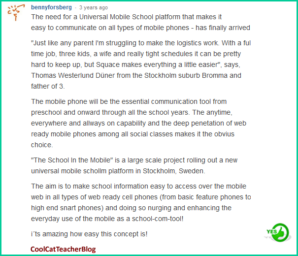 can cell phones be educational tools pros and cons