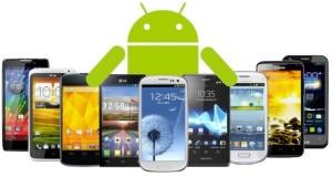best Android-Smartphones 2013