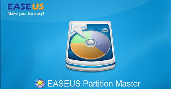 EASEUS-Partition-Master