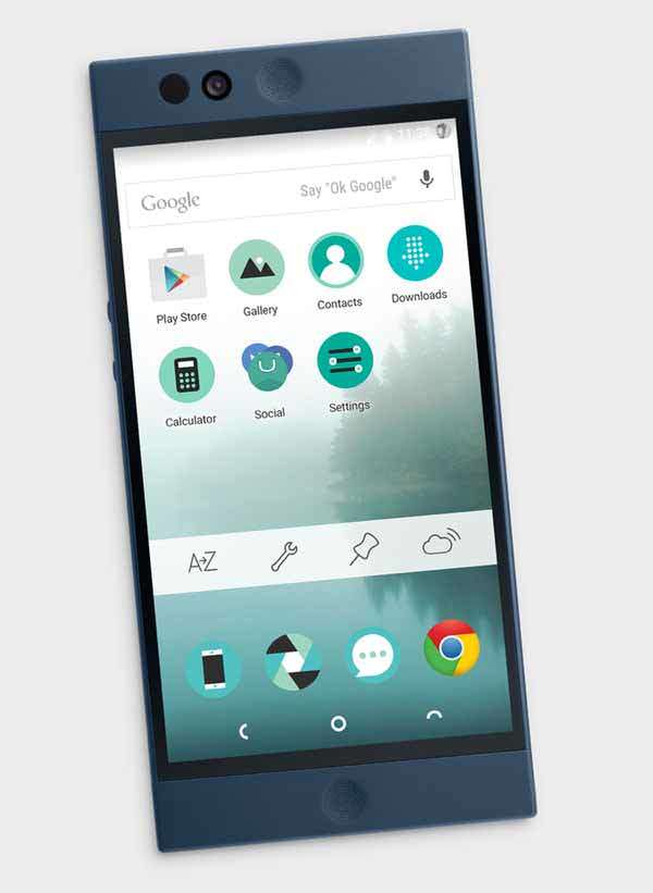 Nextbit Robin copy