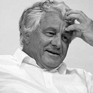 Hasso Plattner | Co-founder and Chairman, SAP Germany