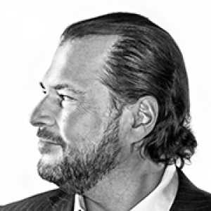 Marc Benioff | Founder, Chairman and CEO, Salesforce.com United States