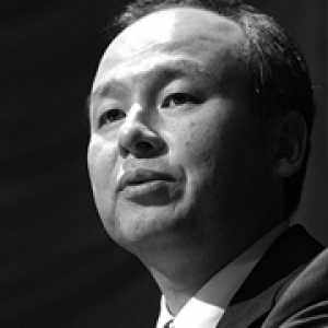 Masayoshi Son | Founder, Chairman and CEO, SoftBank Group Corp. Japan