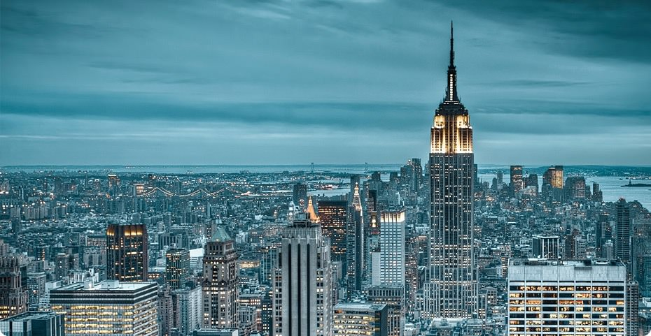 World's Smartest Cities: New York