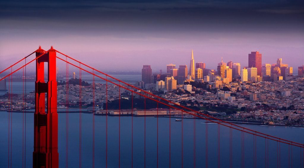 World's Smartest Cities: San Francisco