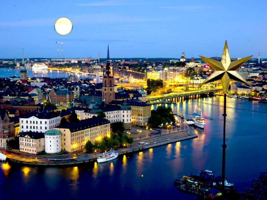 World's Smartest Cities: Stockholm
