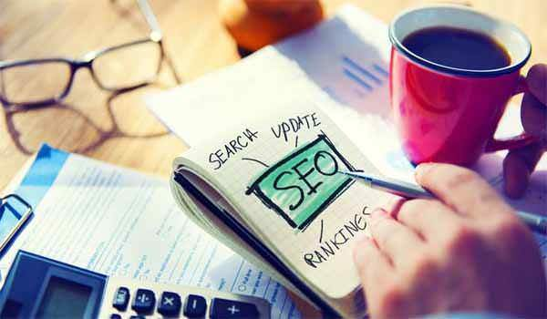 Search Engines folllow a certain criteria to rank websites