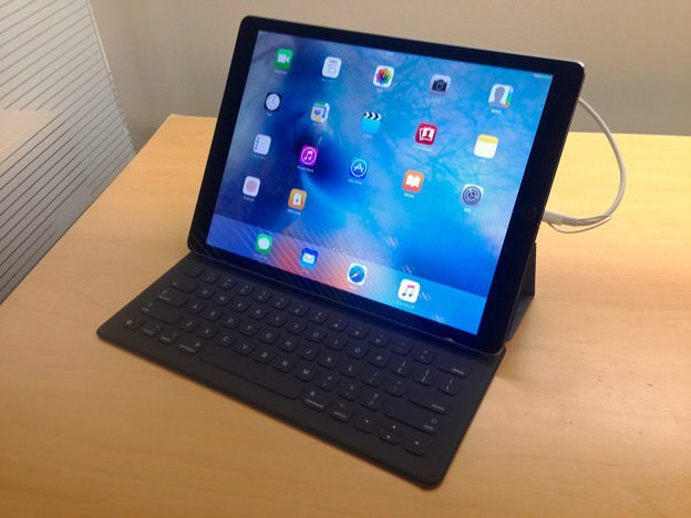 iPad Pro - Future Of Tablets