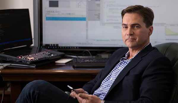 Craig Steven Wright is an Australian computer scientist and Businessman
