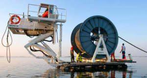 Facebook and Microsoft MAREA undersea cable for Atlantic