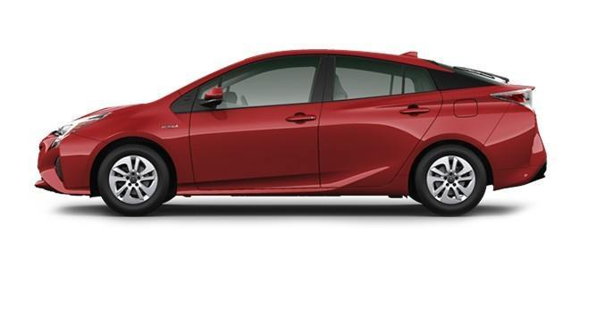 Prius Electric Cars