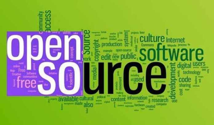 open source technologies
