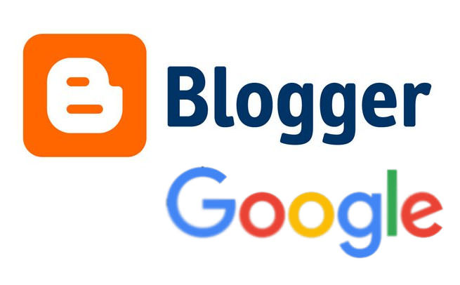 Google and blogger