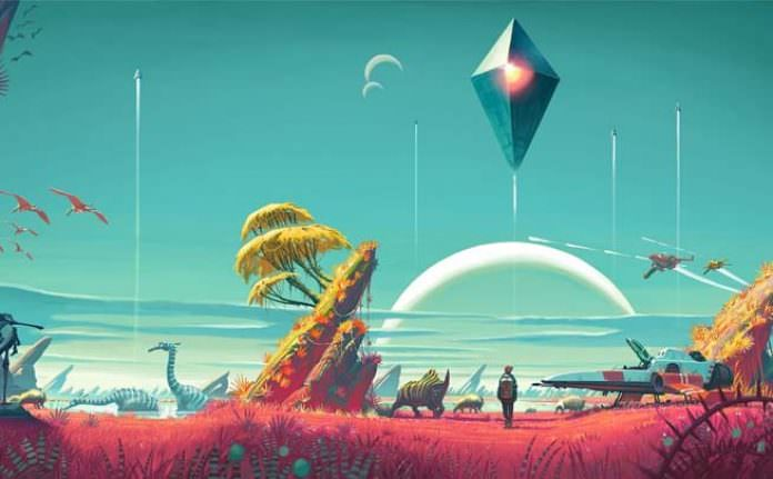 Has No Man's Sky lived up to its promise?
