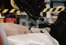 Robot Tattooist
