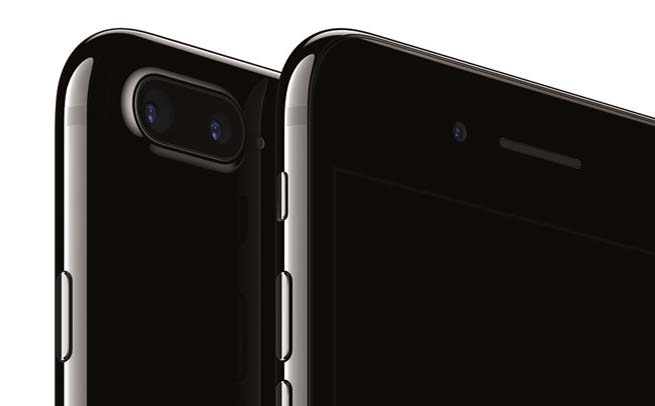 Apple unveils iPhone 7 and iPhone 7 Plus