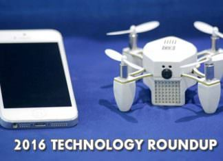2016 technology roundup