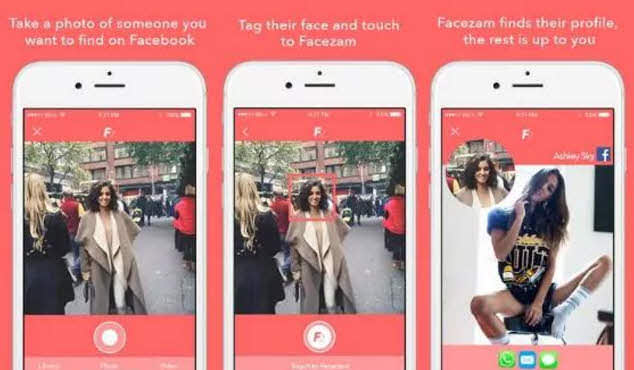 App Claiming to Recognize Strangers through Facial Recognition Turns Out to be Hoax