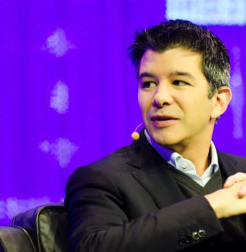 CEO of Uber is Playing with Fire