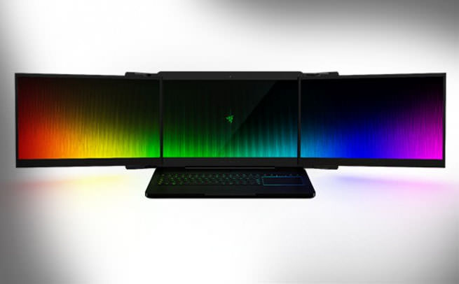 Razer Project Valerie review
