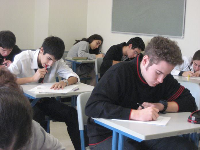 University Students are Relying on Technology to Cheat in Exams