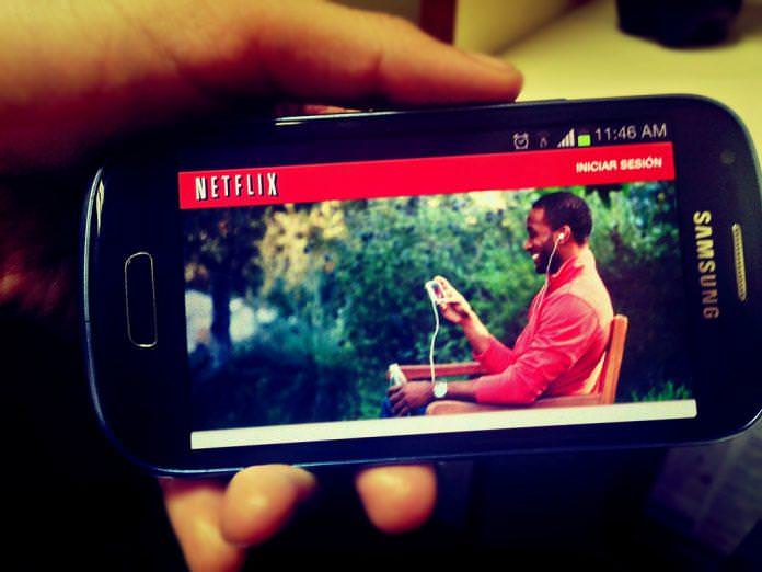 Netflix Won't Allow Rooted Android Phones to Download its App
