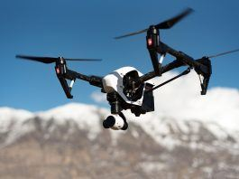 Hackers are Illegally Unlocking Drones' Potential Thanks to a Forgotten Development Code