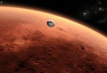 NASA Wants Nuclear Power on Mars