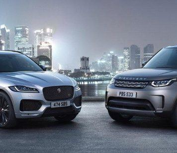 Jaguar and Land Rover are Planning to Create Hybrid Electric Vehicles by 2020