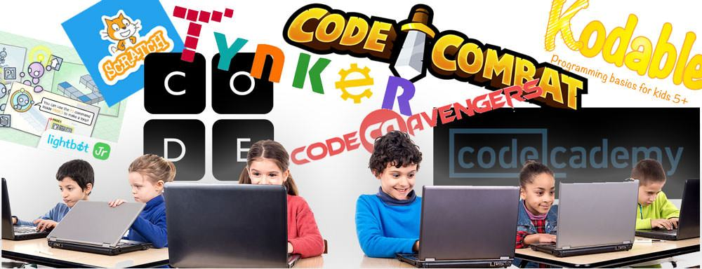 Teach Your Kids How To Code - Use of Technology