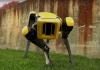Boston Dynamics Teases New Lifelike SpotMini