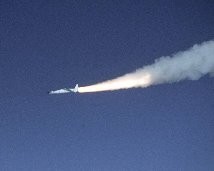 China to Test Hypersonic Aircraft in world