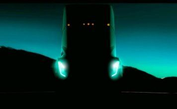 Tesla Promises to Blow Supporters Away with Launch of Electric Semi-Truck