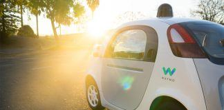 Your Next Taxi Trip could be Driverless says Waymo
