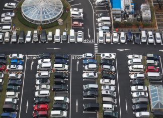 37 US Parking Lots are Now Home to 300K VW TDIs