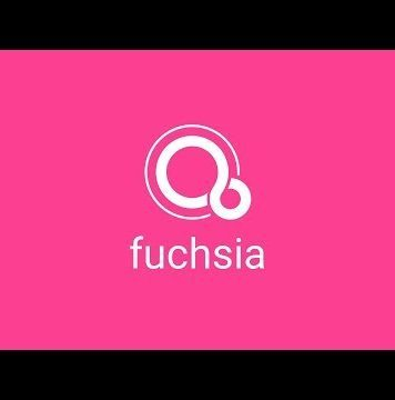 New OS by Google, Fuchsia, Under Development